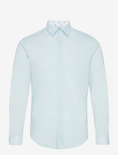 Ronni_53 - basic skjortor - light/pastel blue