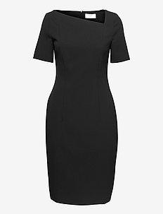 Dakera - cocktail-kjoler - black