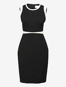 Deinada - cocktail-kjoler - black
