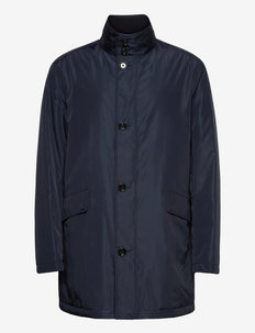 Caylen5 - manteaux legères - dark blue