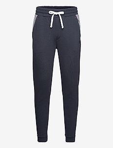 Contemp Pants - sweatpants - dark blue