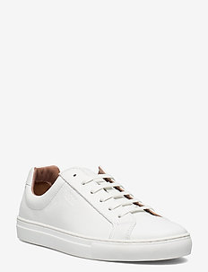 Katie Low Cut_C - sneakersy niskie - white