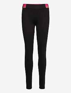 C_Erina_Active - leggings - black