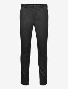 Kaito1 - formele broeken - black