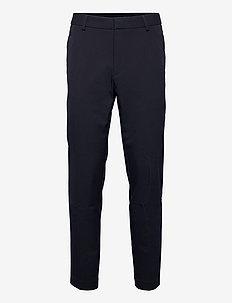 Banks1-SPW_P - spodnie na co dzień - dark blue