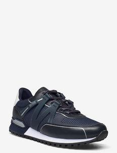 Parkour-L_Runn_txmx - låga sneakers - dark blue