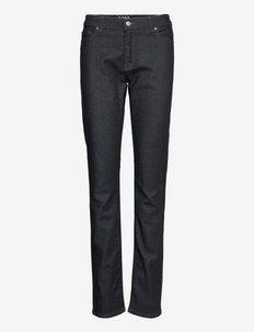 SLIM 1.0 - kitsad teksad - dark blue