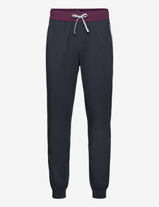 Balance Pants - bas de pyjama - dark blue