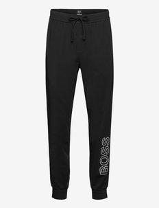 Identity Pants - bas de pyjama - black