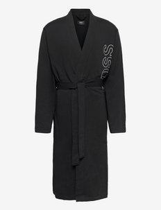 Identity Kimono - peignoirs - black