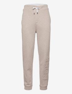 Contemp Pants - bas de pyjama - light beige