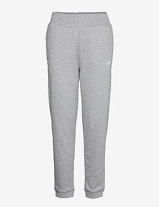 C_Ejoy1_Active - sweatpants - silver
