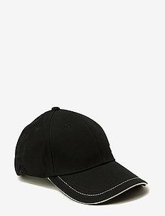 Cap 1 - lakit - black