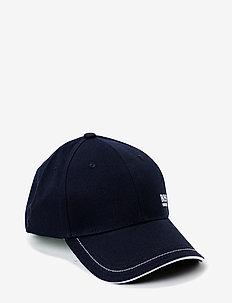 Cap 1 - caps - navy