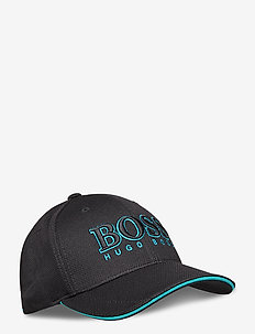 Cap US - kasketter - black