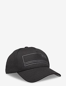 Cap-Square - kasketter - black