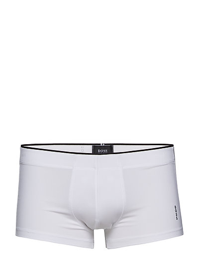 Boxer Edge - WHITE