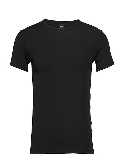 Shirt SSRN Edge - BLACK