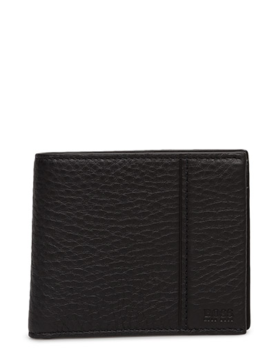 Traveller_Trifold - BLACK