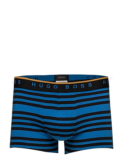 Trunk Stripe - OPEN BLUE