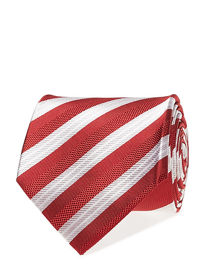 T-Tie 8 cm - BRIGHT RED