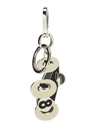 HB Road_Key fob car - BLACK