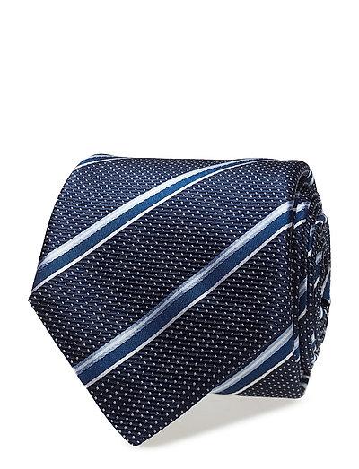 Tie 7,5 cm - OPEN BLUE