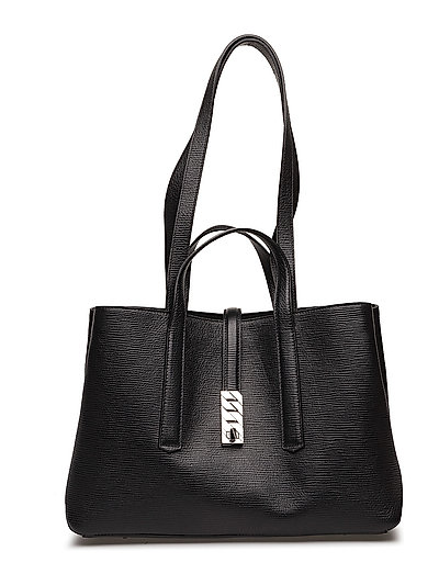 Veronika Workbag - BLACK