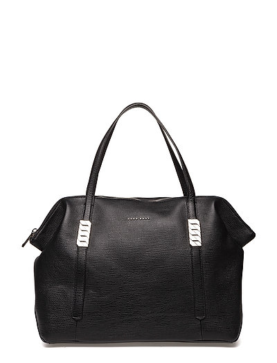 Veronika Shopper - BLACK
