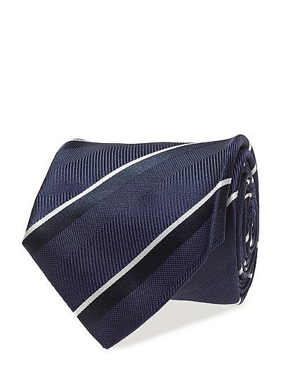 T-Tie 7,5 cm - OPEN BLUE