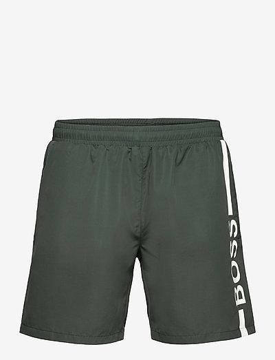 Dolphin - shorts de bain - dark green