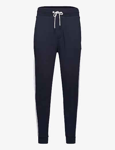Fashion Pants - kläder - dark blue