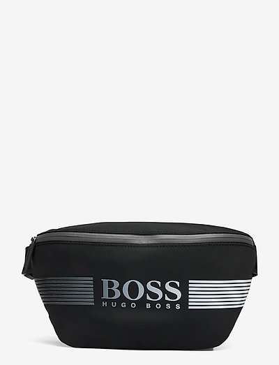 Pixel DD_Bumbag - väskor - black