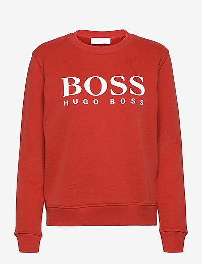 C_Elaboss3 - sweatshirts - medium red