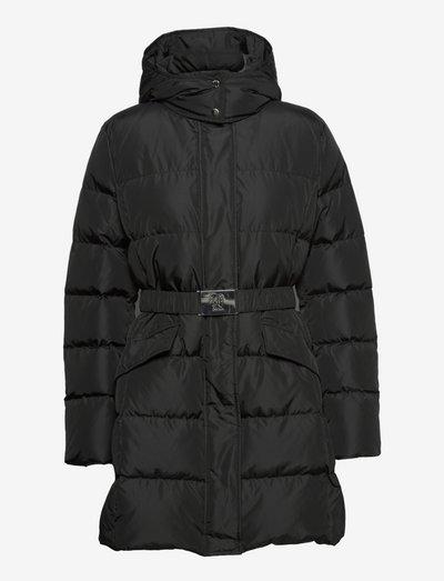 Patantan2 - vinterkappor - black