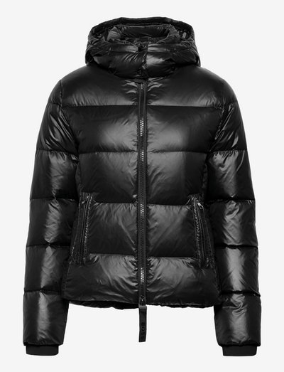 Pepule - vinterjackor - black