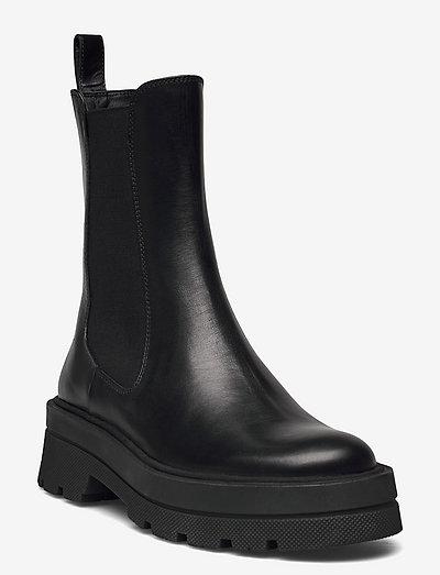 Denory Chelsea B-C - chelsea støvler - black