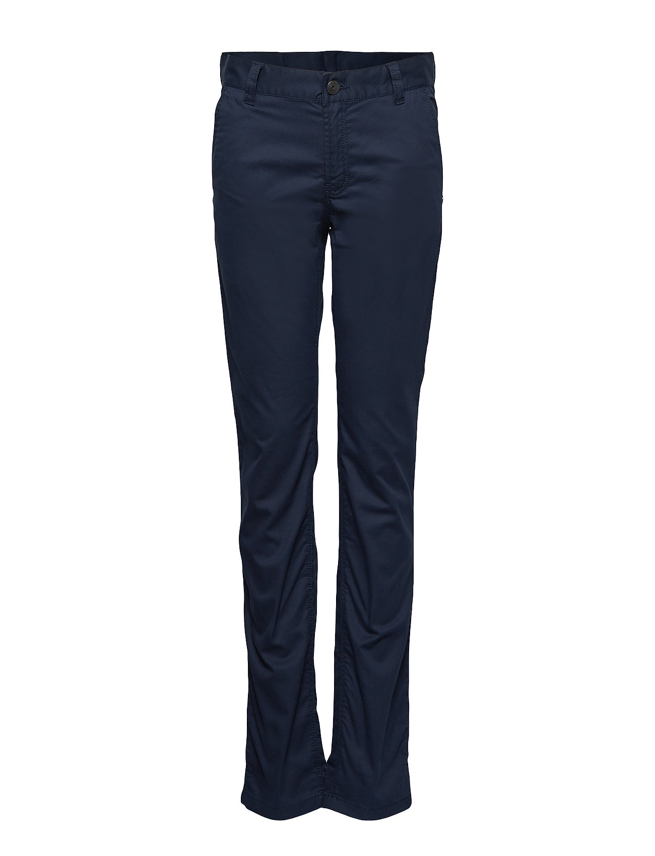 BOSS TROUSERS - NAVY