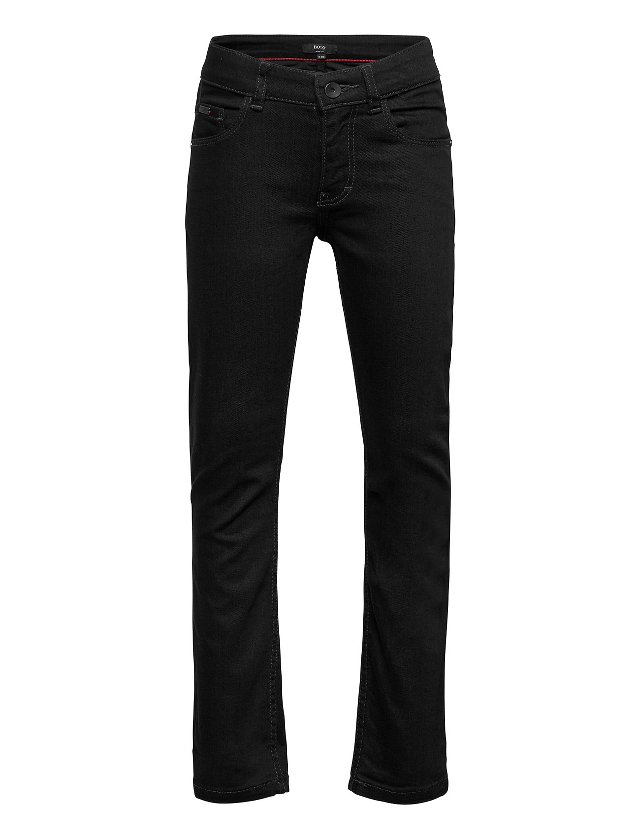 Image of Denim Trousers Jeans Sort BOSS (3433040299)
