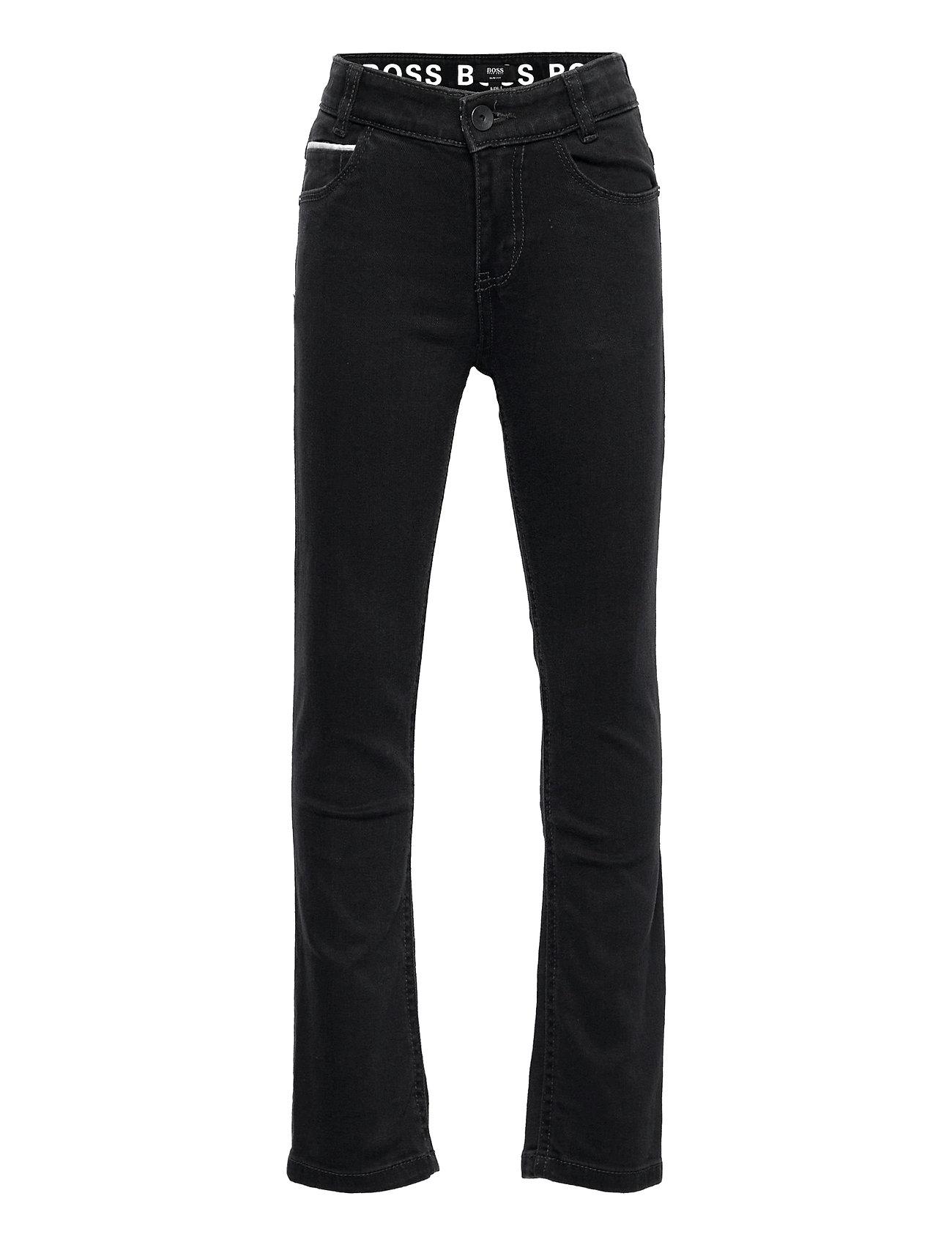 Denim Trousers Jeans Sort BOSS