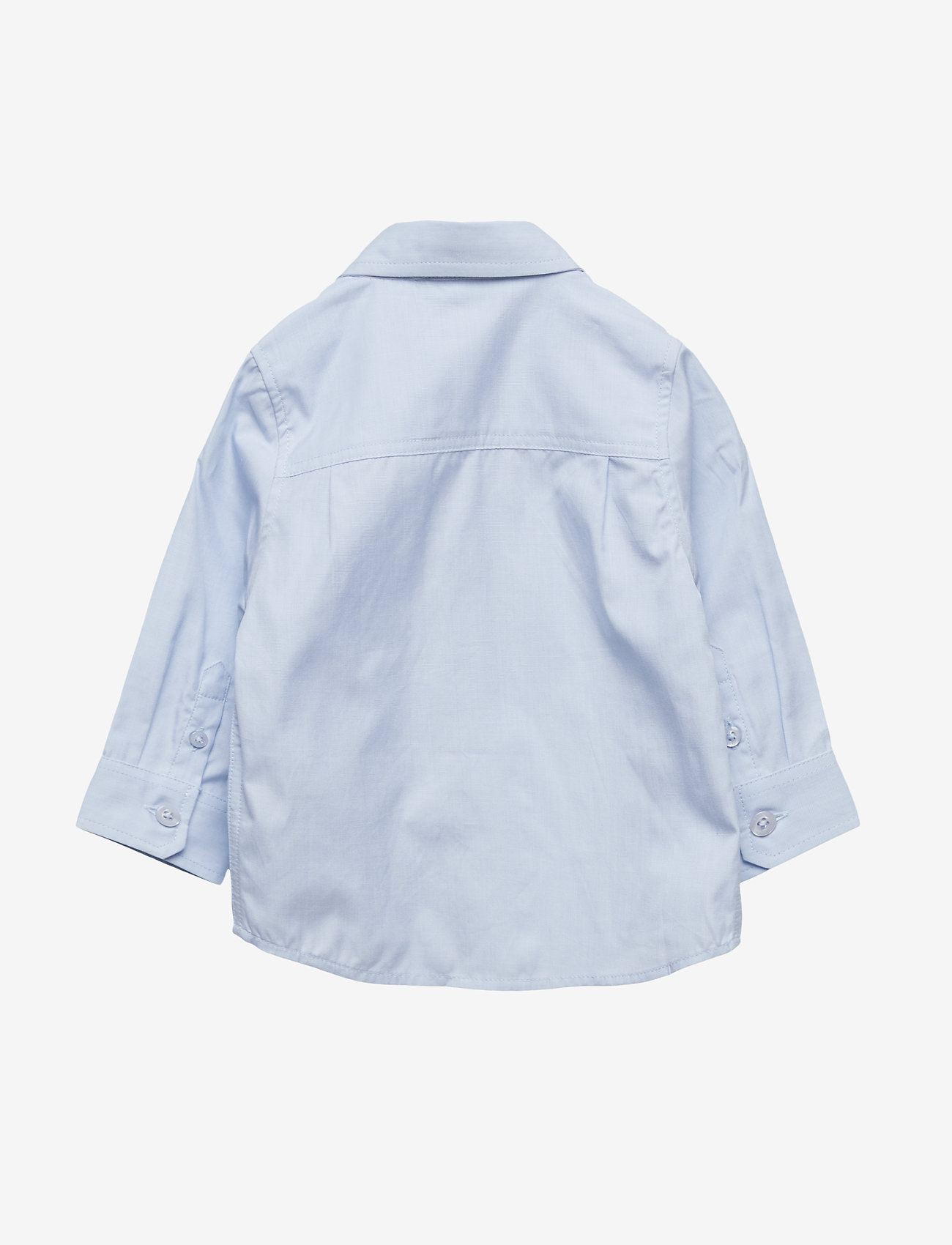 BOSS - SHIRT - overhemden - pale blue - 1