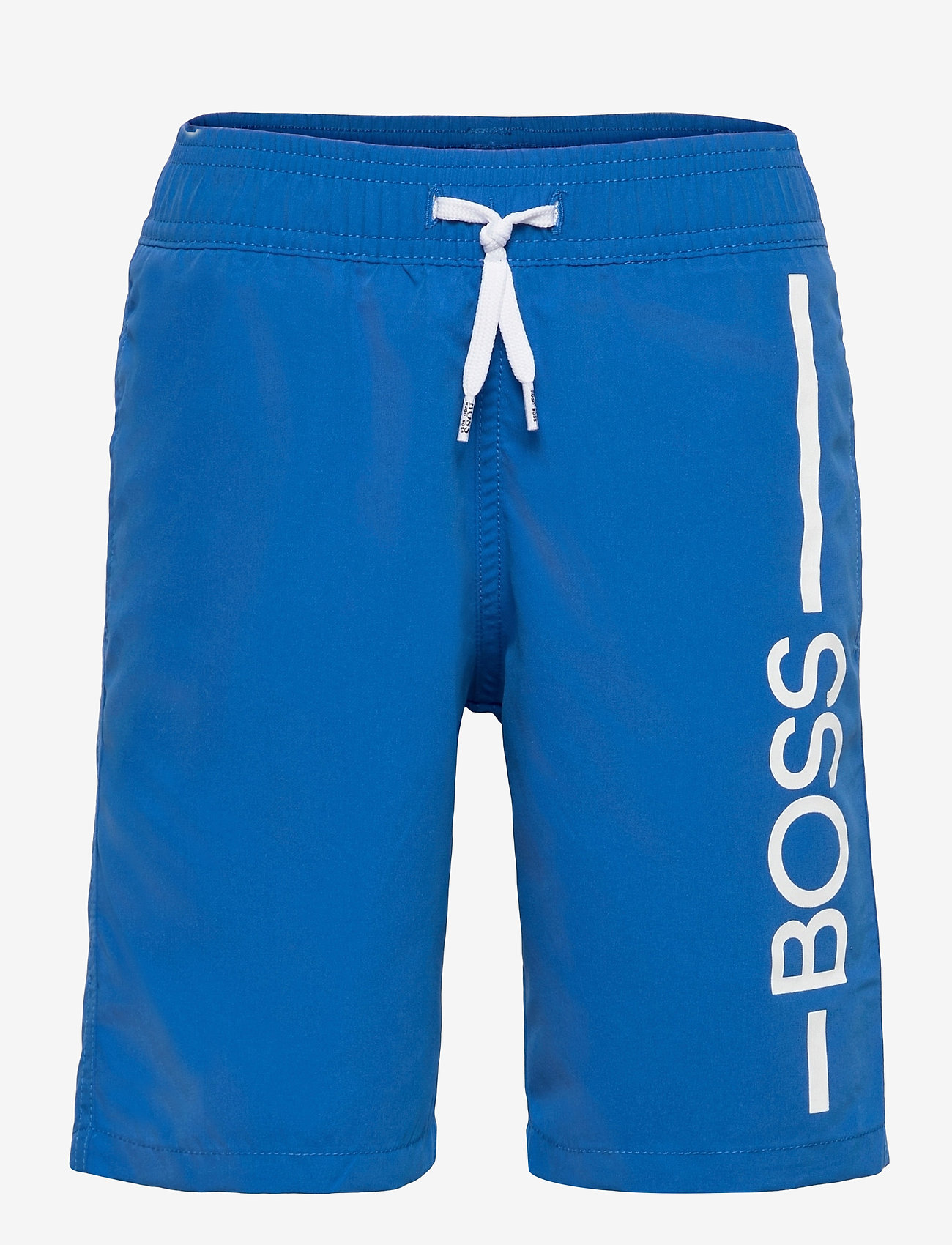 BOSS - SWIM SHORTS - badehosen - pale blue - 0