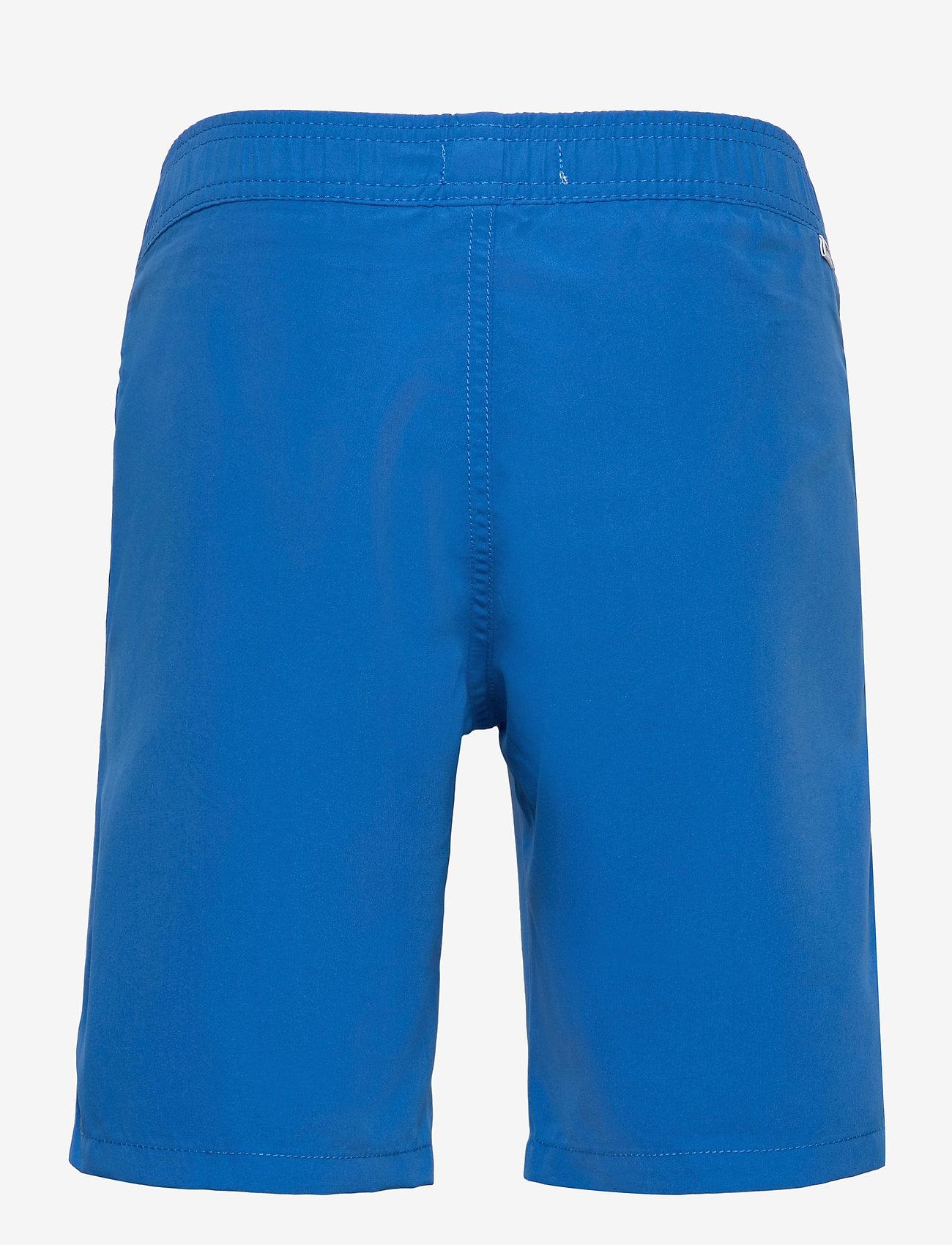 BOSS - SWIM SHORTS - badehosen - pale blue - 1