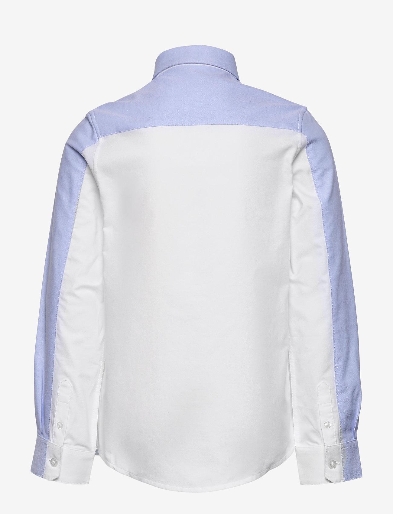 BOSS - LONG SLEEVED SHIRT - overhemden - white - 1
