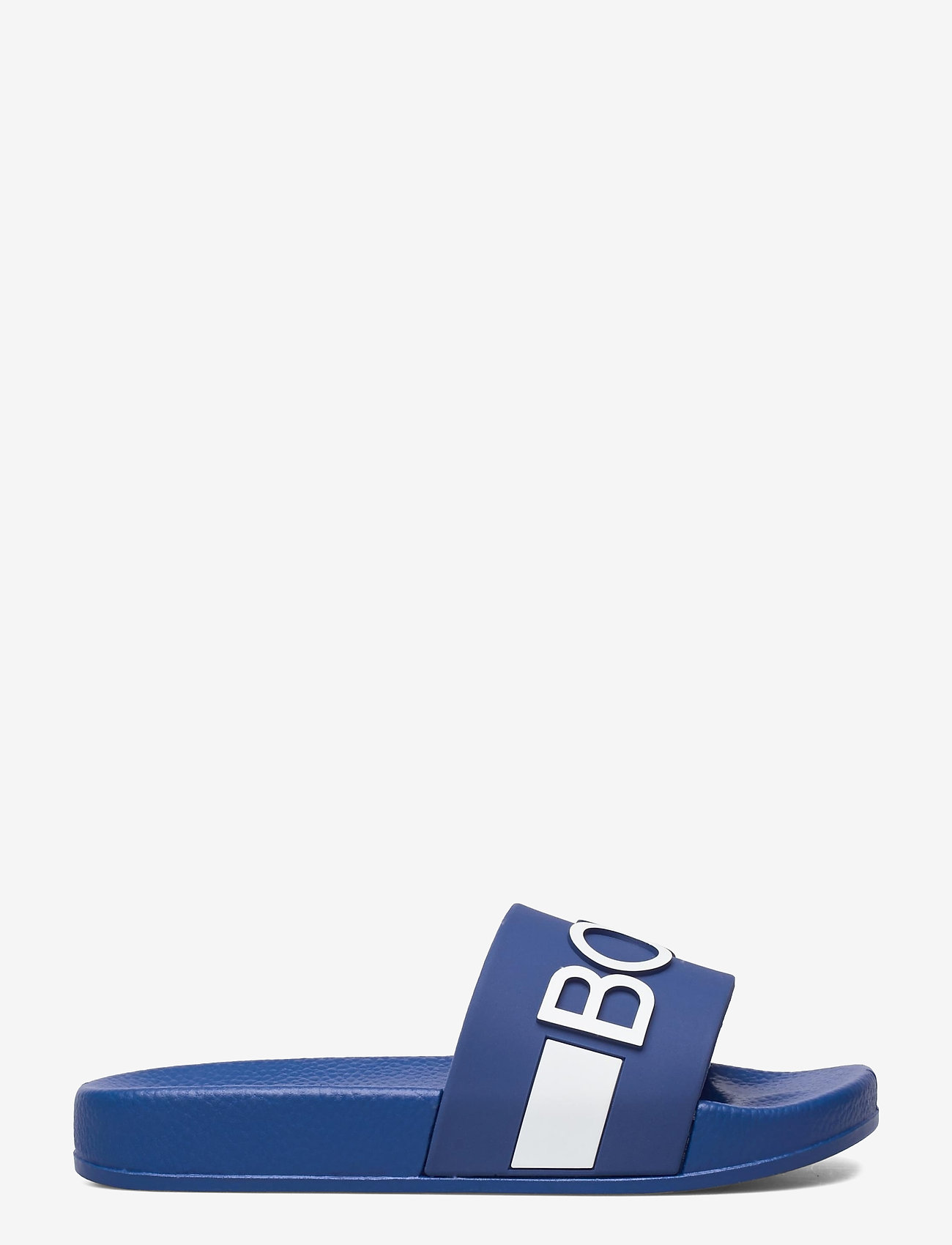 BOSS - SANDALS - schuhe - electric blue - 1
