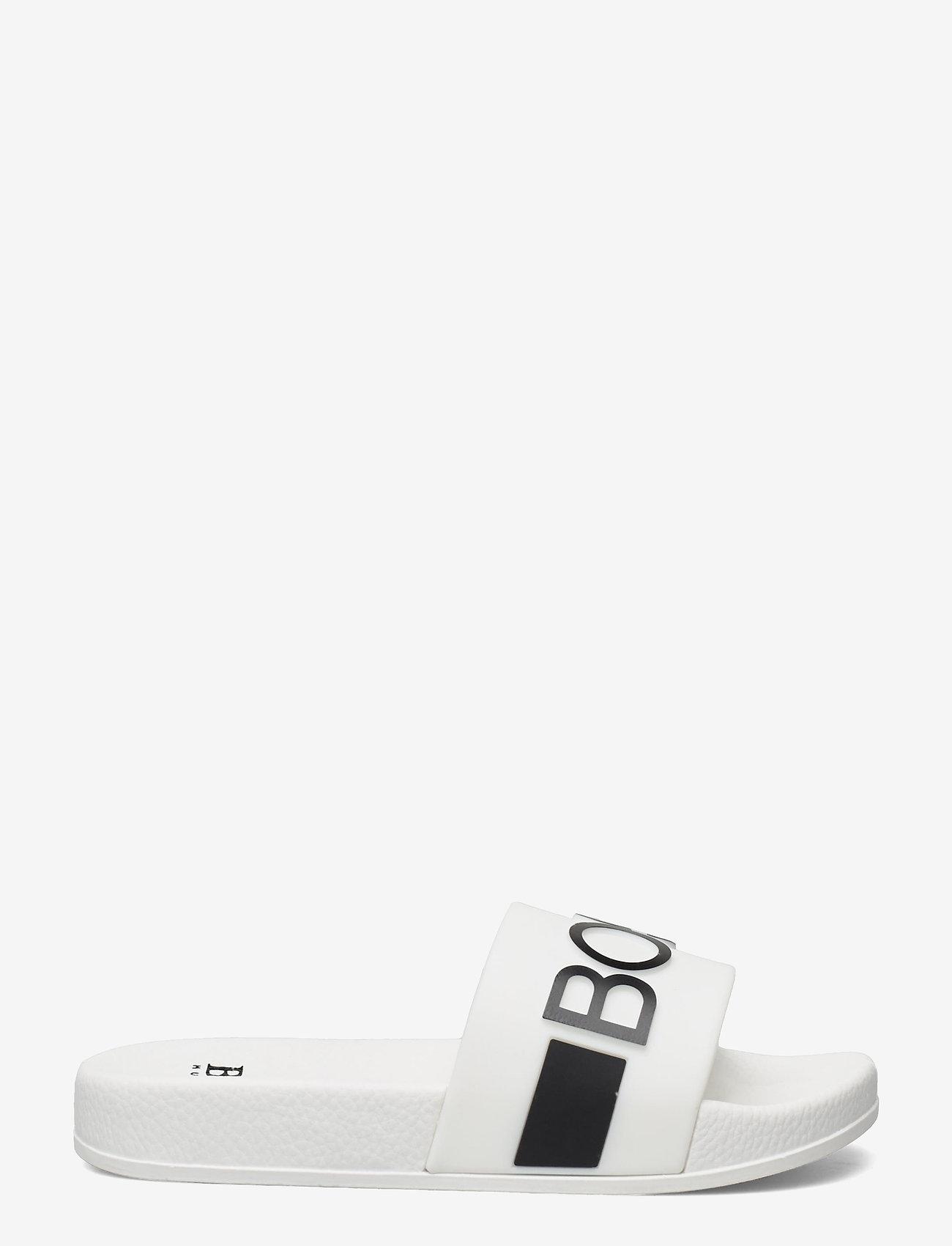 BOSS - SANDALS - schuhe - white - 1