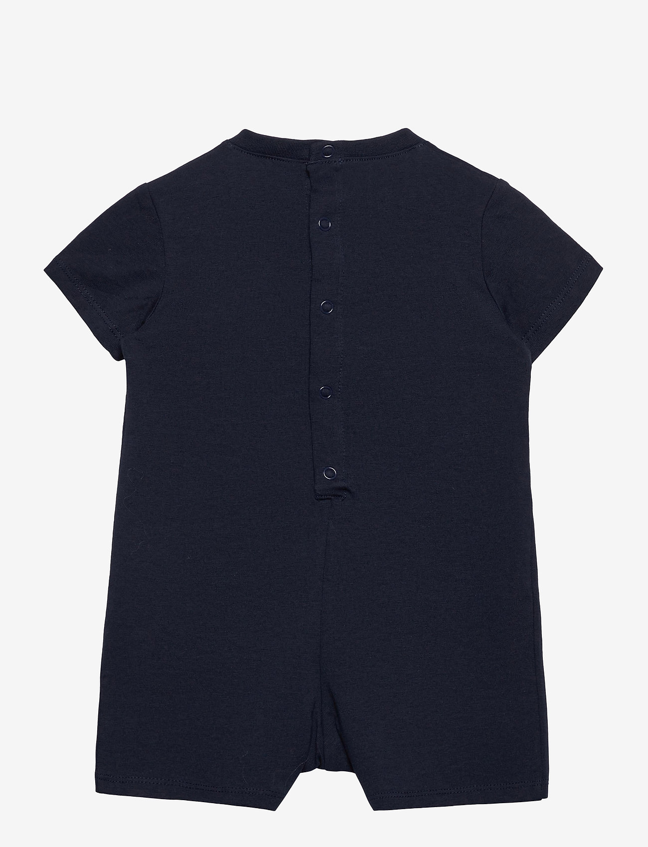 BOSS - SHORT ALL IN ONE - kurzärmelig - navy - 1