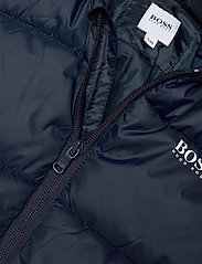 BOSS - PUFFER JACKET - puffer & padded - navy - 2