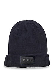PULL ON HAT - NAVY