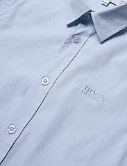 BOSS - SHORT SLEEVE SHIRT - shirts - pale blue - 3